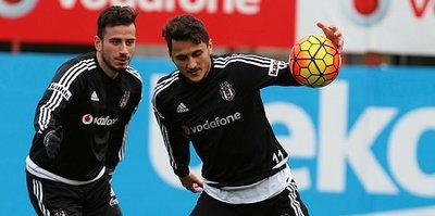 Beşiktaş o isme gelen teklifi geri çevirdi