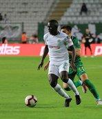 Süper Lig ekibinden Fofana atağı!