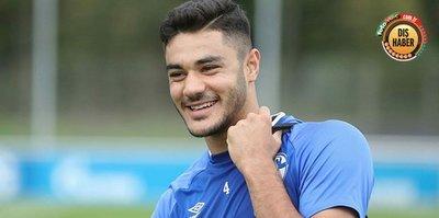 Milan Ozan Kabak'tan vazgeçmiyor