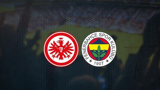 Eintracht Frankfurt - Fenerbahçe maçı ne zaman? Fenerbahçe maçı saat kaçta? Eintracht Frankfurt - Fenerbahçe maçı hangi kanalda canlı yayınlanacak?   UEFA Avrupa Ligi