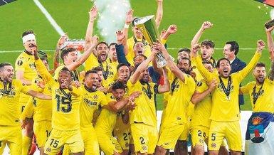 Avrupa Ligi start alıyor