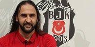 Beşiktaşta Sead Halilagicin görevinde değişiklik