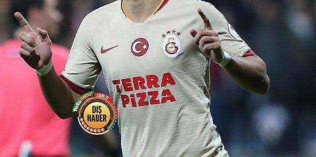 Galatasaray'da ayrılık gerçekleşiyor! Yıldız isim İtalya'ya transfer oluyor