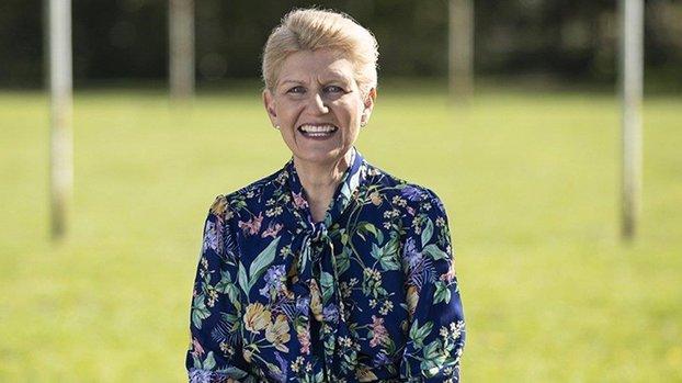 İngiltere'de bir ilk! Futbol Federasyonunu kadın başkan yönetecek