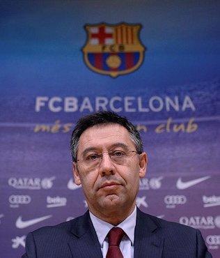 Barça resmen açıkladı! La Liga'da kalacaklar mı?
