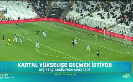 Beşiktaş hata yapmak istemiyor!