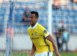 Fenerbahçe'de en istikrarlı isim Josef