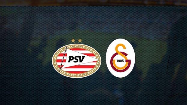 PSV Eindhoven - Galatasaray maçı ne zaman, saat kaçta ve hangi kanalda canlı yayınlanacak ? Şifresiz mi?