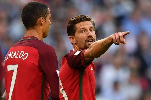 Galatasaraya yeni dinamo Adrien Silva