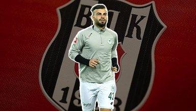 Son dakika transfer haberleri: Beşiktaş'tan stopere yerli takviye! Abdülkerim Bardakçı ve Arda Kızıldağ...