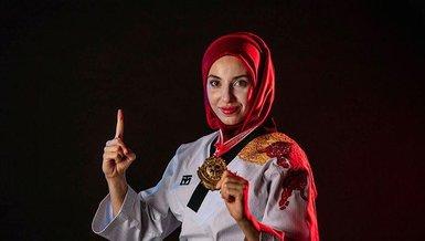 Kübra Dağlı: Önümüzdeki yarışmaların hepsinde altın madalya almak istiyorum