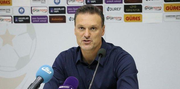 Alpay Özalan'dan futbolculara