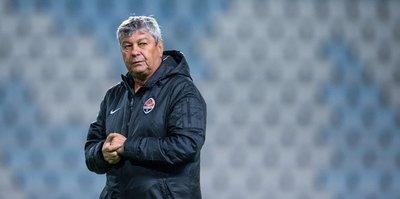 G.Saray'da Lucescu zirvesi