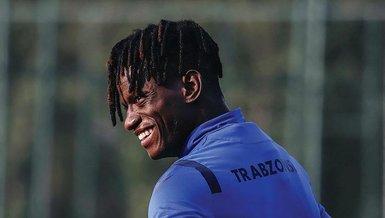 Son dakika spor haberi: Trabzonspor'da Edgar ve Hugo satılık değil!
