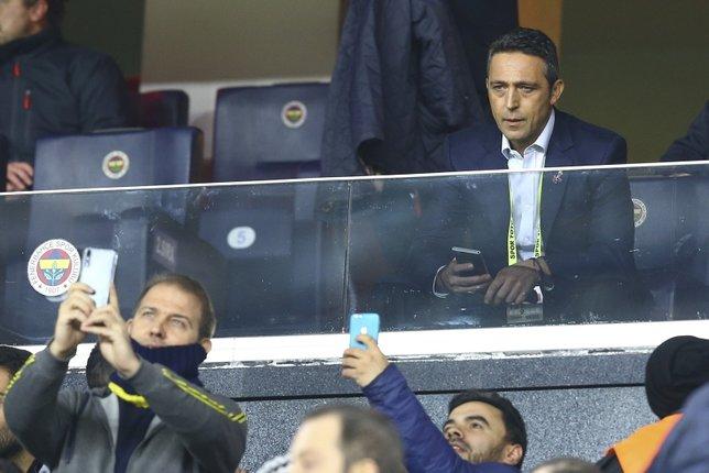 Fenerbahçe'den geleceğe yatırım! 5 transfer