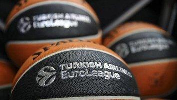 Euroleague'de son hafta heyecanı