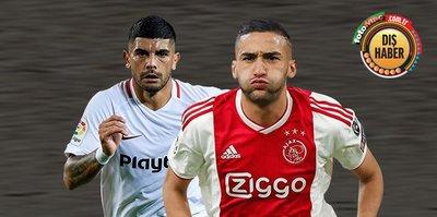 İşte yeni sezon öncesi gerçekleşen transferler!