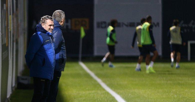 Ersun Yanal istedi! Fenerbahçe transferde formülünü buldu