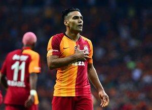 Spor otoriterileri Galatasaray-Sivasspor maçını değerlendirdi
