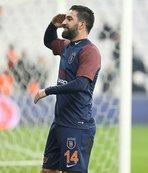 Arda Turan Süper Lig'e golle döndü