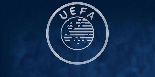 UEFA 'acil' koduyla toplanıyor! - Son dakika Futbol haberleri ...