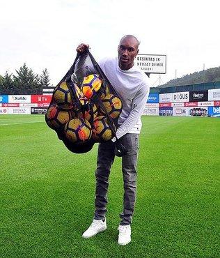Atiba'dan Galatasaray iddialarına yanıt