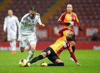 Galatasaray'da Mariano'nun yerine 3 aday
