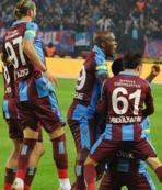 Trabzon yerel basınında derbi coşkusu
