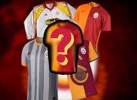 Merakla bekleniyordu internete sızdı! İşte Galatasaray'ın yeni sezon formaları...