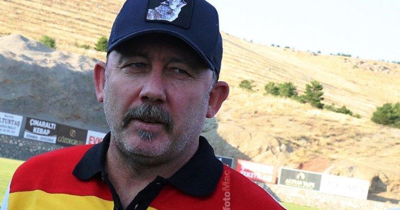 İşte Süper Lig'in en çok kazanan hocası! Sergen Yalçın...Son dakika haberleri