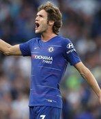 Chelsea, Alonso'nun sözleşmesini uzattı