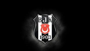 Beşiktaş'ta Orkan Çınar'ın sözleşmesi feshedildi