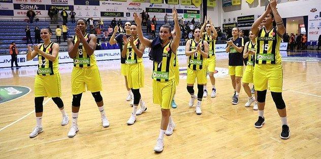 Fenerbahçe deplasmanda mağlup