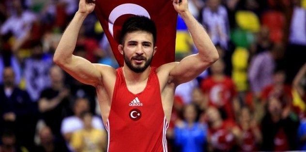 Hem Milas'ın hem de Türkiye'nin gururu oldu