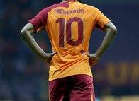 İşte Galatasaray'ın yeni 10 numarası! Belhanda'nın yerine...