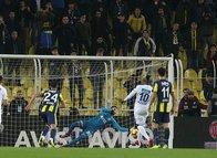 Fenerbahçe - Kasımpaşa maçının hakem raporu ortaya çıktı!