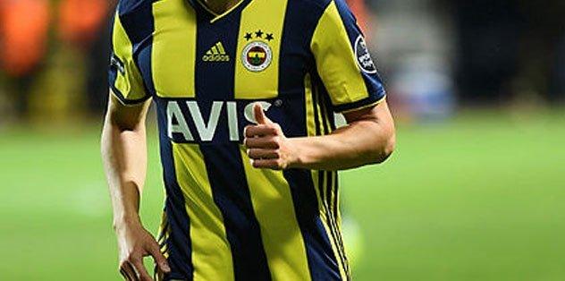 Galatasaray Mehmet Ekici ile görüşmelere başladı!