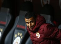 Galatasaray'a Belhanda müjdesi! Talipleri artıyor