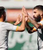 Galatasaray 3-2 İstanbulspor | MAÇ SONUCU