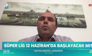 Savaş Çorlu, Galatasaray'ın transfer gündemini açıkladı!