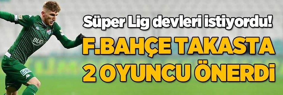 fenerbahce transferin gozde ismine karsilik 2 oyuncu onerdi 1596196978905 - Fenerbahçe'de sürpriz transfer gelişmesi! Zajc'a Yunan devi talip oldu