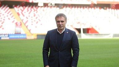 Güçlü bir Antalyaspor