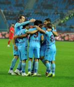Trabzonspor kupada Balıkesirspor Baltok'u ağırlıyor