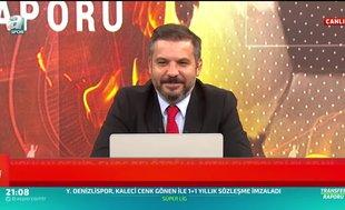 Mauricio Lemos Fenerbahçe'de