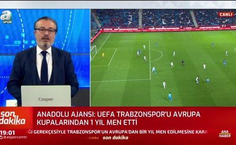 """""""UEFA kendisiyle çelişiyor"""""""