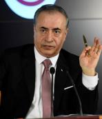 Tahkim Kurulu'ndan Galatasaray'a ret
