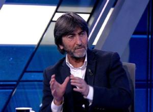 """Rıdvan Dilmen'den maç sonu Fenerbahçe yorumu! """"5 transfer şart"""""""
