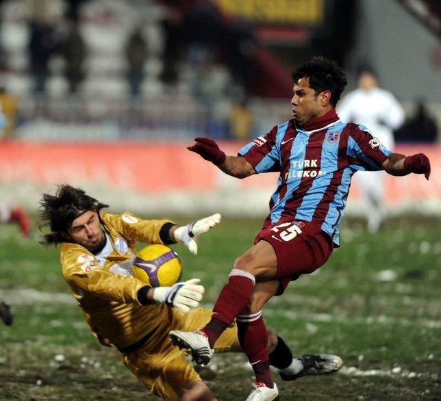 Trabzonspor - Orduspor Ziraat Türkiye Kupası