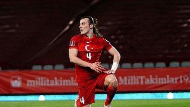 Son dakika EURO 2020 haberleri: A Milli Futbol Takımı'nda Galler maçı öncesi Çağlar Söyüncü ve Umut Meraş idmanda yer almadı!