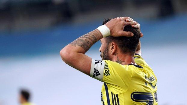 Son dakika FB haberleri | Fenerbahçe'de Gökhan Gönül şoku! #